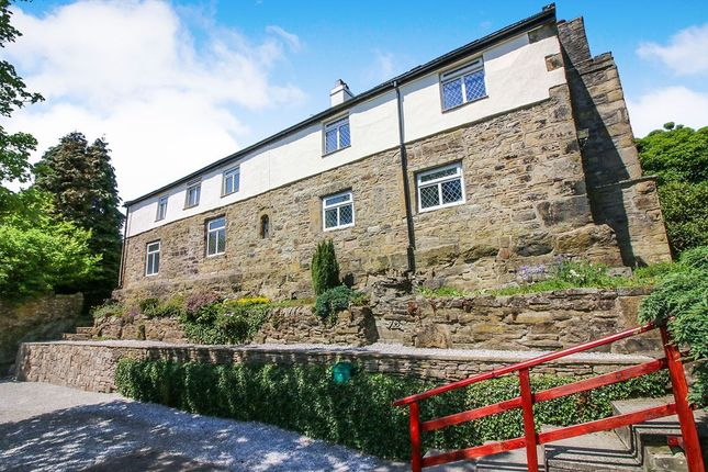 Thumbnail Detached house for sale in Bank Hey Lane South, Blackburn
