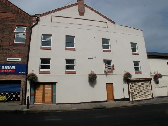 Flat for sale in Rose Mount, Oxton, Wirral