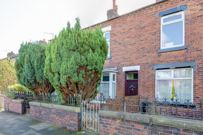 2 bed terraced house for sale in Darley Street, Horwich, Bolton BL6