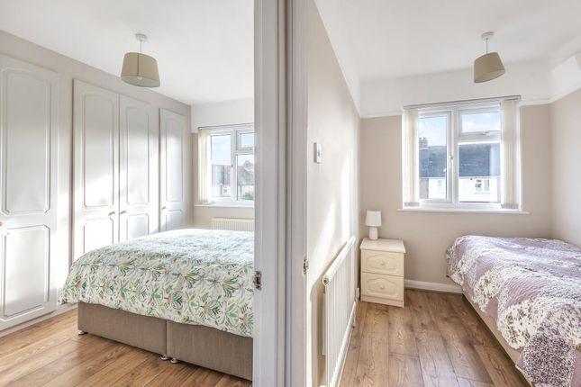 Bedroom of Ronelean Road, Tolworth, Surbiton KT6