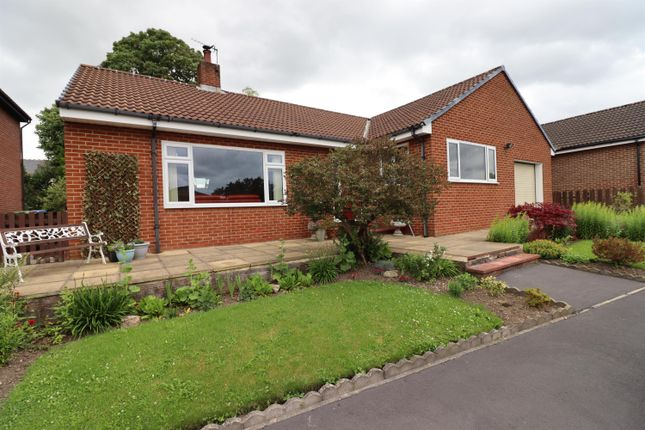 Thumbnail Bungalow for sale in Westmorland Close, Spennymoor