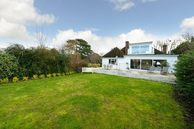 Thumbnail Detached house for sale in Sugar Lane, Bourne End