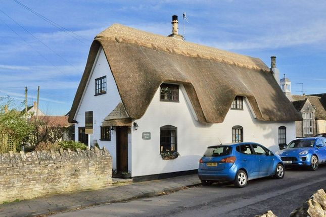 Thumbnail Detached house for sale in Main Street, Bretforton, Evesham
