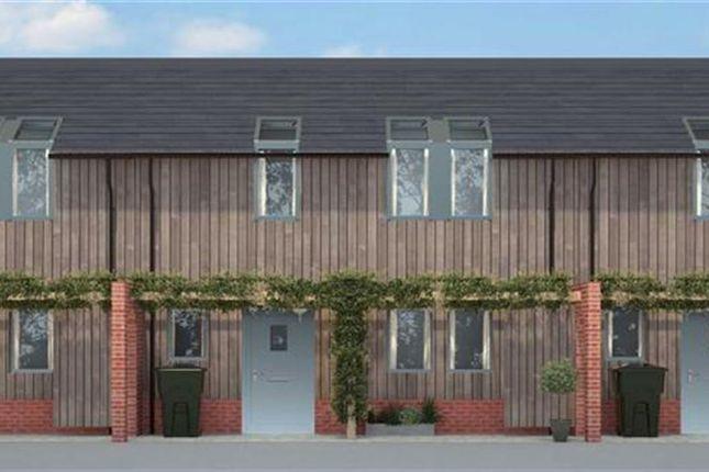 Thumbnail End terrace house for sale in High Street, Edenbridge, Kent