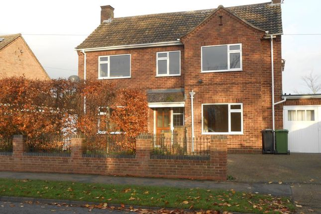 Thumbnail Property to rent in Farleigh Road, Pershore, Worcestershire