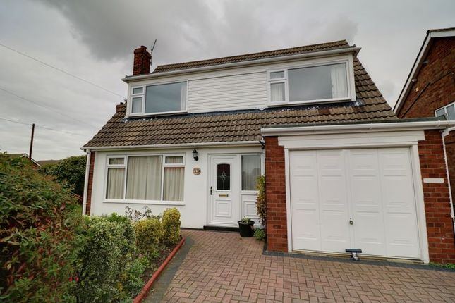 3 bed detached house for sale in Wendover Road, Messingham, Scunthorpe DN17