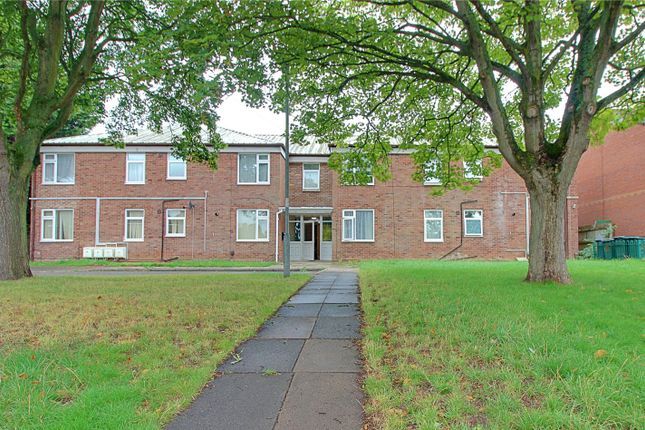 Thumbnail Flat to rent in The Barley Lea, Coventry, West Midlands