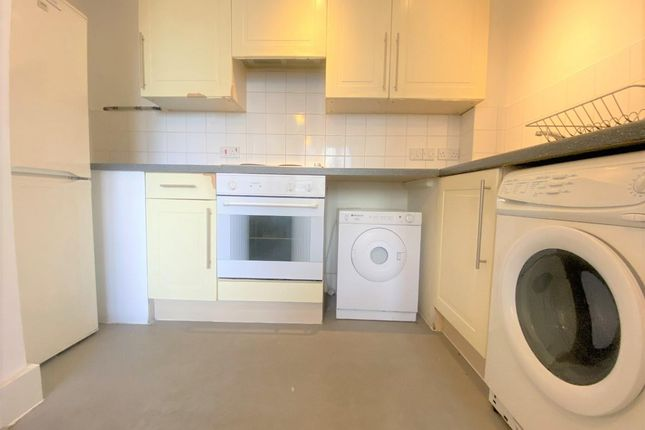 Flat for sale in London Road, Liverpool
