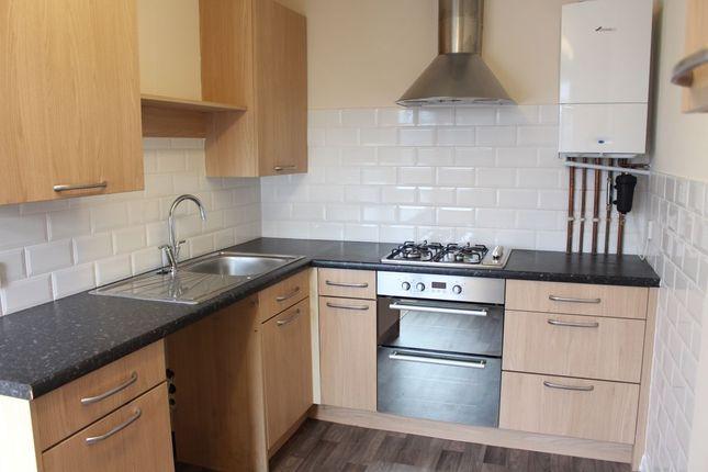 Thumbnail Flat to rent in Stanley Court, Midsomer Norton, Radstock