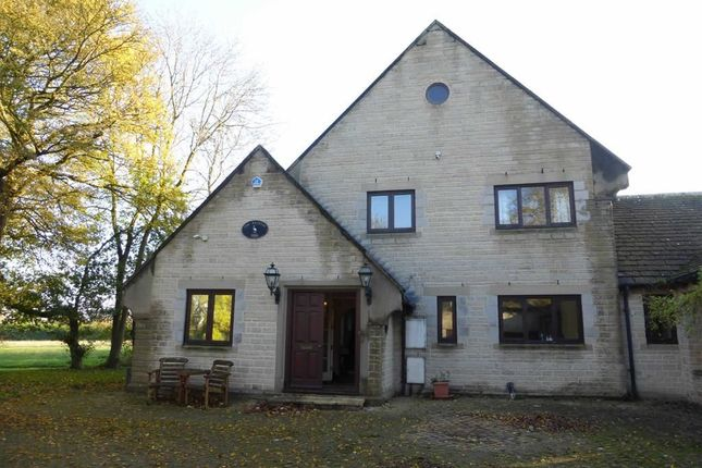 Thumbnail Detached house to rent in Coate, Swindon