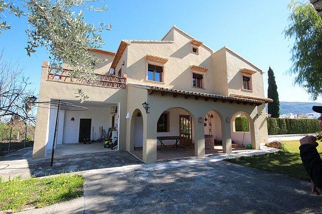 Villa for sale in Orba, Valencia, Spain