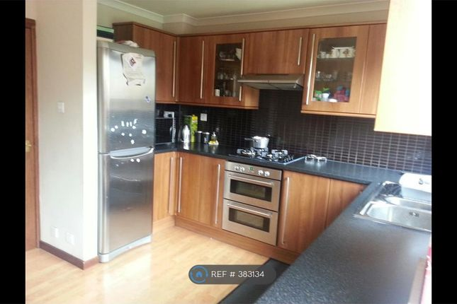 Thumbnail Terraced house to rent in Preston Place, Glasgow