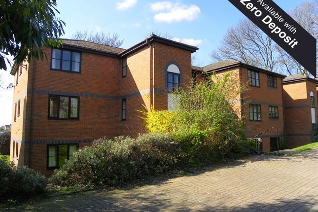 Thumbnail Flat to rent in St Michaels Court, Ruscombe, Reading
