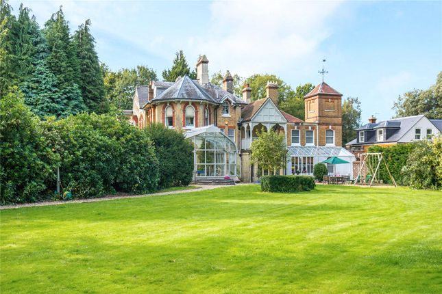 Thumbnail Property for sale in Turners Hill Road, Crawley Down, West Sussex