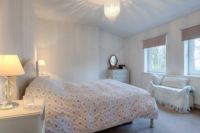 Master Bedroom of Arden Mews, Stockport Road, Gee Cross SK14
