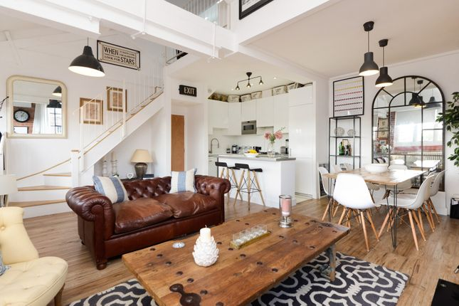 Thumbnail Flat for sale in Holters Mill, Canterbury