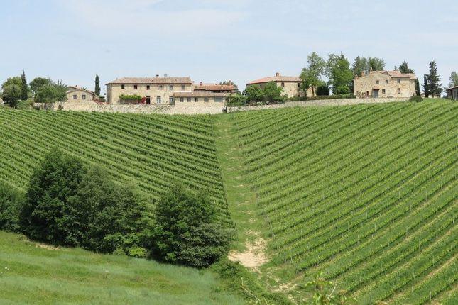 Villa for sale in Gaiole, Italy, Italy