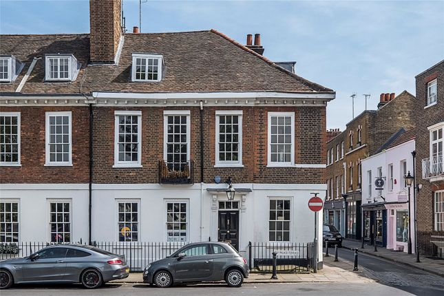 Thumbnail Property for sale in Old Palace Terrace, Richmond Green
