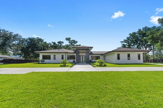 Thumbnail Property for sale in 18395 Sw 84 Ct, Palmetto Bay, Florida, 18395, United States Of America
