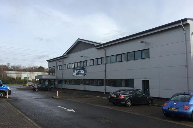 Thumbnail Office to let in Millstream Way, Swansea Vale, Swansea
