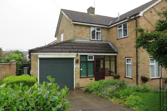 Exterior of Cold Overton Road, Oakham LE15