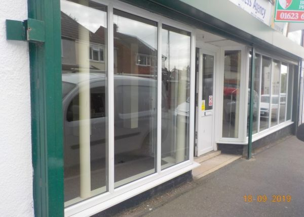 Thumbnail Commercial property to let in Boots Yard, Main Street, Huthwaite, Sutton-In-Ashfield