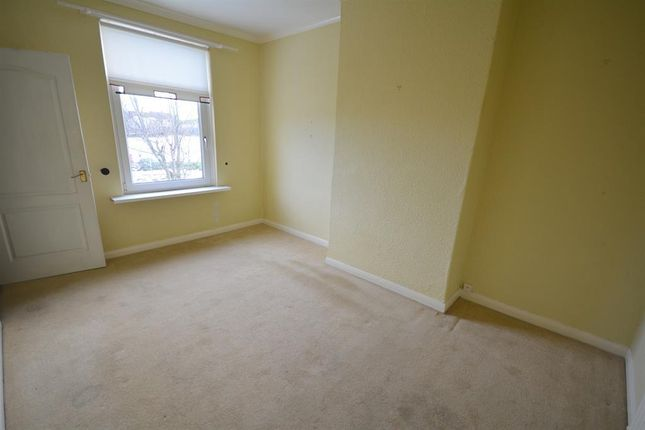 Master Bedroom of Clyde Terrace, Coundon, Bishop Auckland DL14