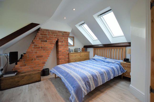 Master Bedroom of Station Road, South Luffenham, Rutland LE15