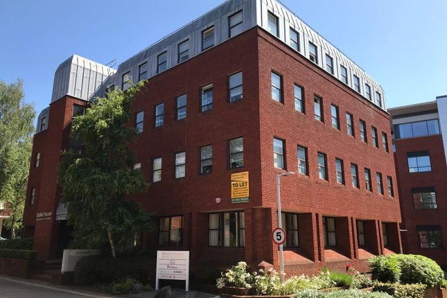 Thumbnail Office to let in Southernhay Gardens, Exeter