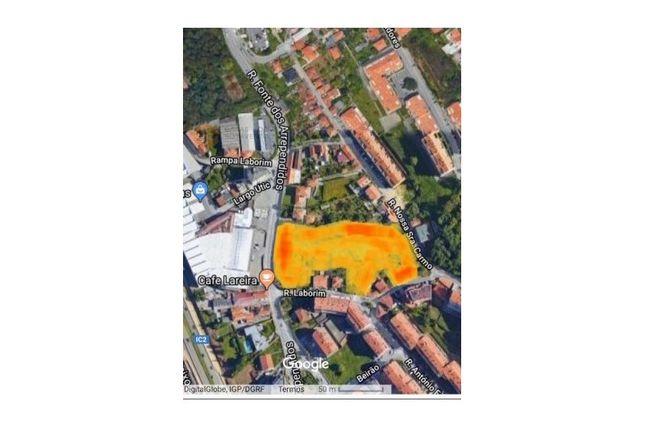Land for sale in Laborim (Mafamude), Mafamude E Vilar Do Paraíso, Vila Nova De Gaia