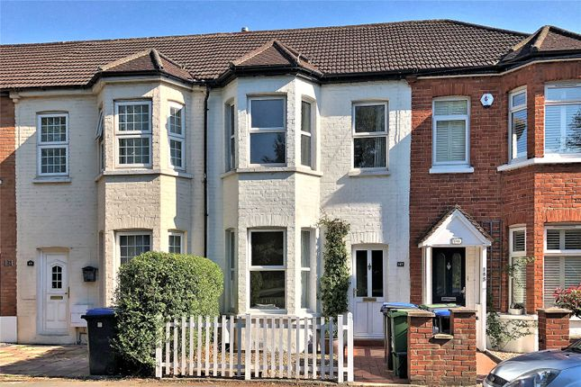 Thumbnail Terraced house for sale in Woking, Surrey