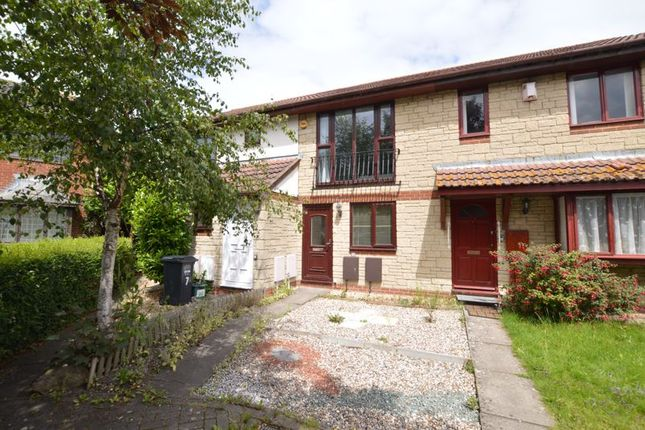 Thumbnail Property to rent in Puttingthorpe Drive, Weston-Super-Mare