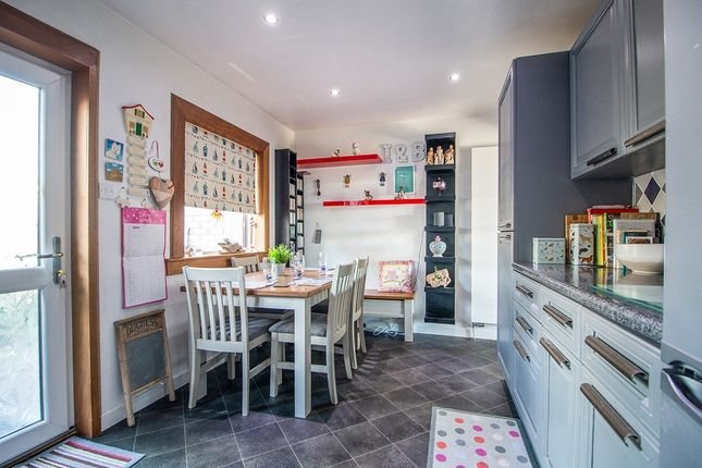 Kitchen Diner of Milton Park, Monifieth, Dundee, Angus DD5
