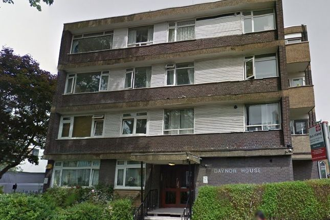Thumbnail Flat for sale in Daynor House, Quex Road, London