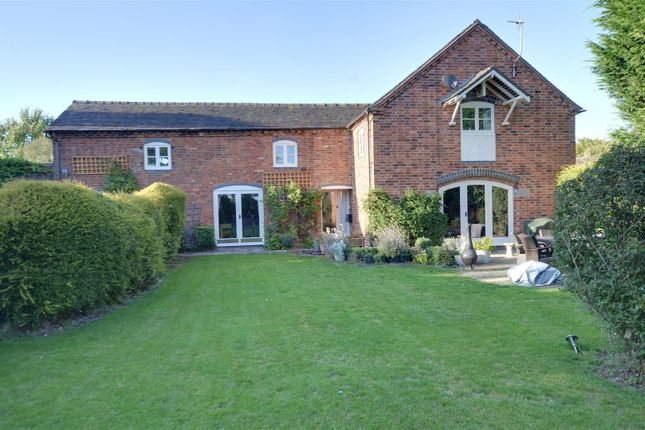 Thumbnail Property for sale in Mill Lane, Acton Trussell, Stafford