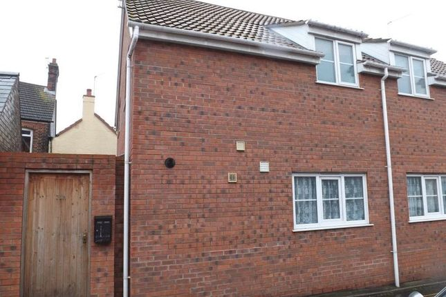 Thumbnail Property to rent in Back Pier Plain, Gorleston, Great Yarmouth