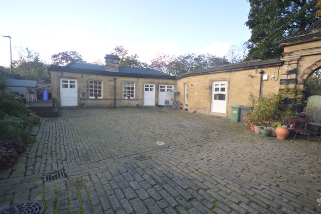 Thumbnail Detached bungalow for sale in Ravensknowle Road, Huddersfield