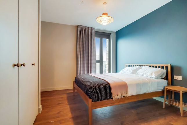 Thumbnail Flat to rent in 2 Engineers Way, Wembley