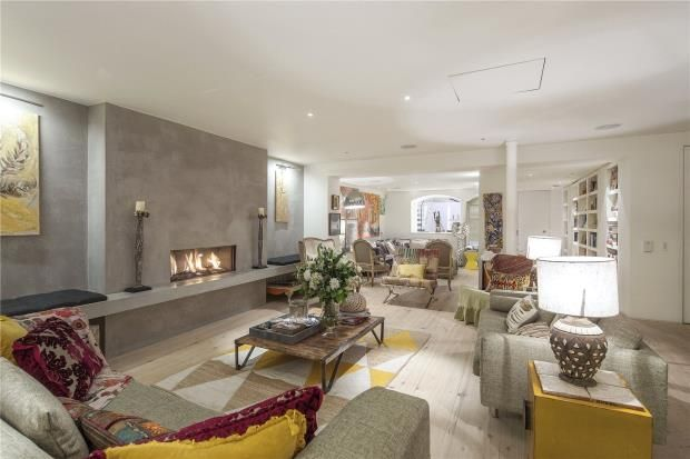 Thumbnail Property for sale in Old Brompton Road, London