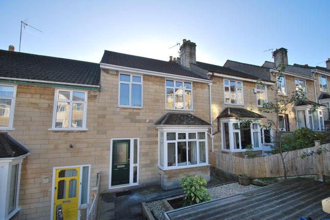 Thumbnail Property to rent in Croft Road, Bath