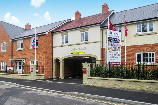 Thumbnail Property for sale in Coppice Street, Shaftesbury