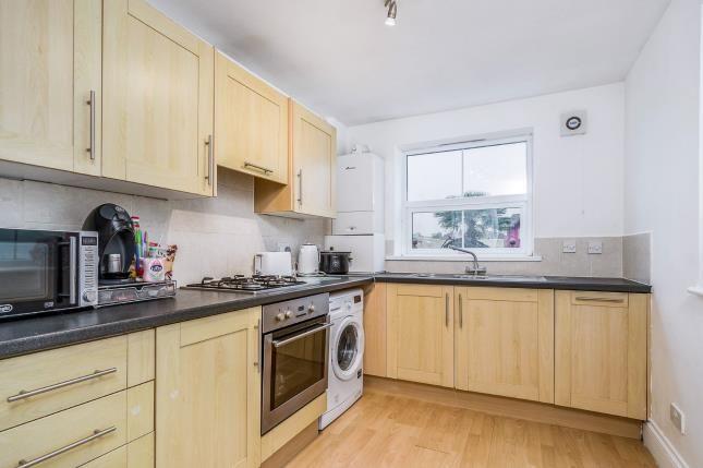 Kitchen of Ford, Plymouth, Devon PL2