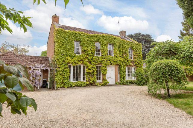 Thumbnail Detached house for sale in Southam Road, Prestbury, Cheltenham, Gloucestershire