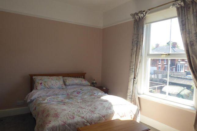 Bedroom Three of Princes Avenue, Grimsby DN31
