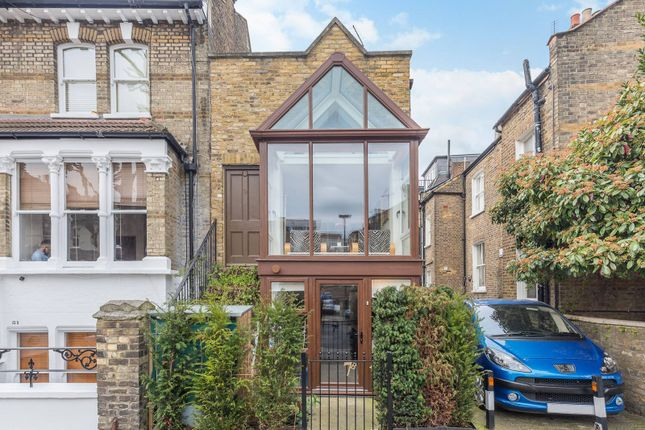 Thumbnail Property for sale in Linden Gardens, Chiswick
