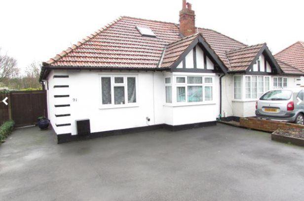 Thumbnail Room to rent in Sevenoaks Way, Orpington, Kent