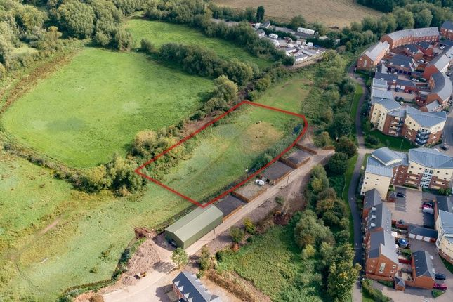 Land for sale in Plot 12, Severnside Farm, Walham, Gloucester, Gloucestershire