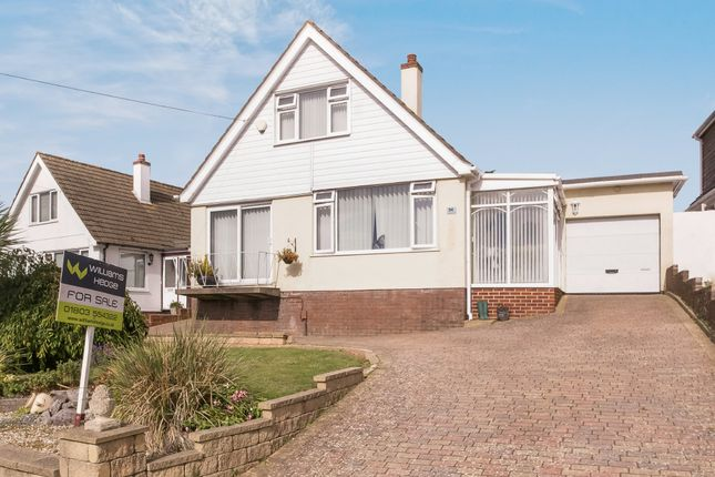 Thumbnail Detached house for sale in Sandringham Drive, Preston, Paignton