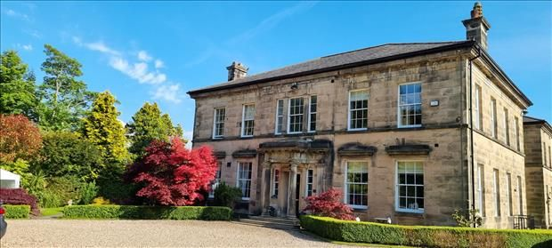 Thumbnail Property for sale in Standen Park House, Lancaster