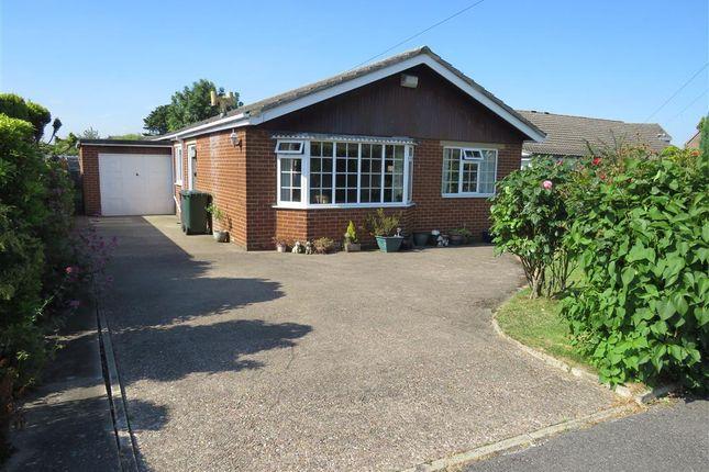 Thumbnail Detached bungalow to rent in Burton Acres Drive, Kirkburton, Huddersfield